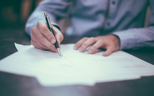 Wills, Trusts & Dying Intestate: How They Differ