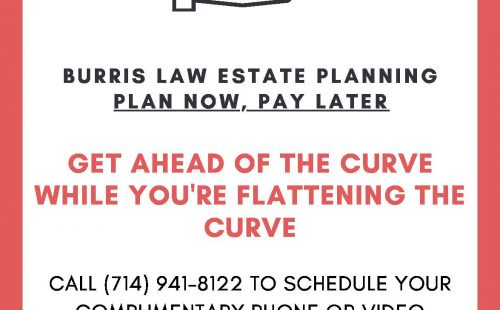 Burris Law – Plan Now, Pay Later